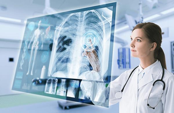 MedicalDesktop Vision